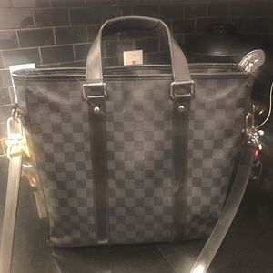 Men's Louis Vuitton bag